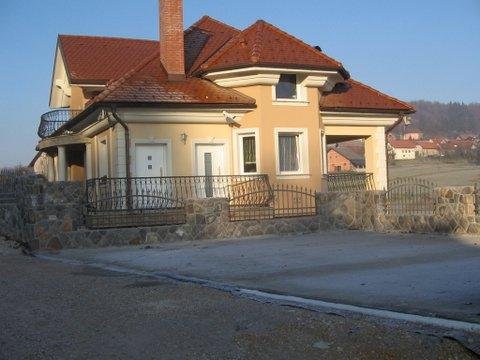 Hiša Gradišče
